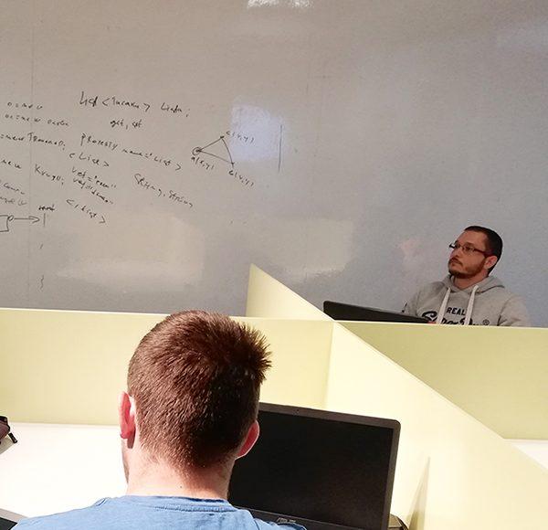 Od ove jeseni, tri nove obuke u Code centru