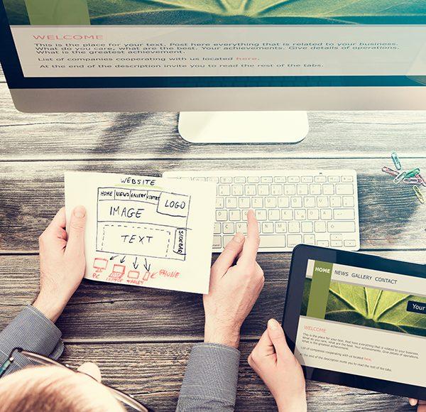 Šta treba da znaš ako te zanima Web Design
