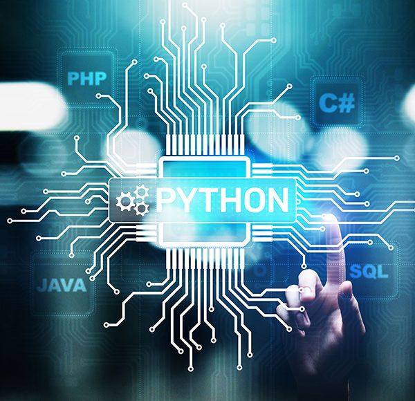 Python: veštačka inteligencija, prirodan izbor