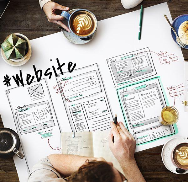 Šta treba znati o Web Design-u