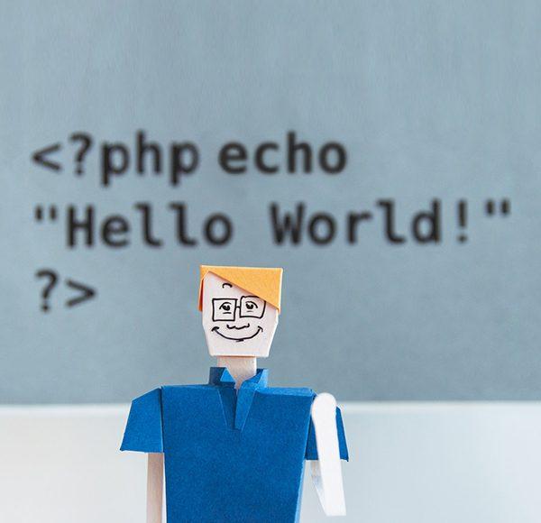 PHP: jezik koji svi razumeju