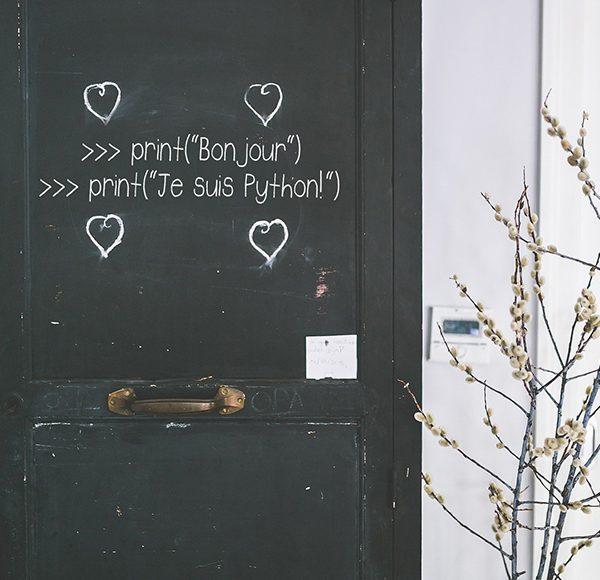 Python – jezik popularniji od francuskog