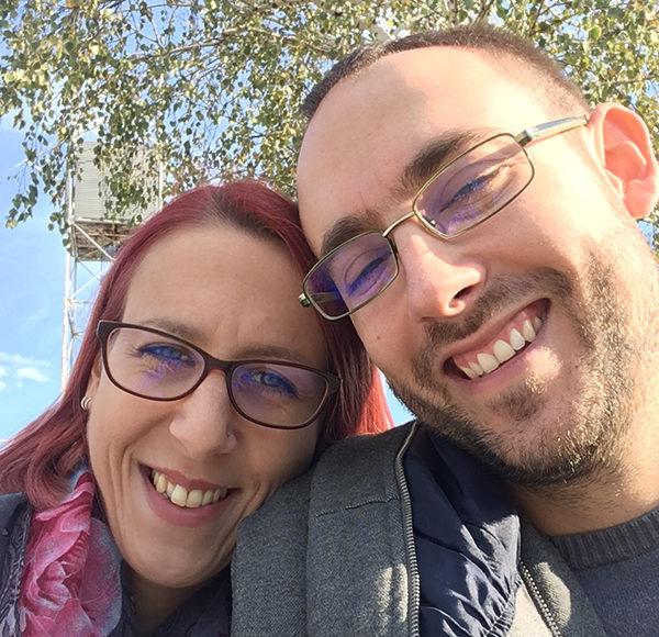 Par koji se upustio u IT vode: Milena i Mladen dele svoje iskustvo u Code centru